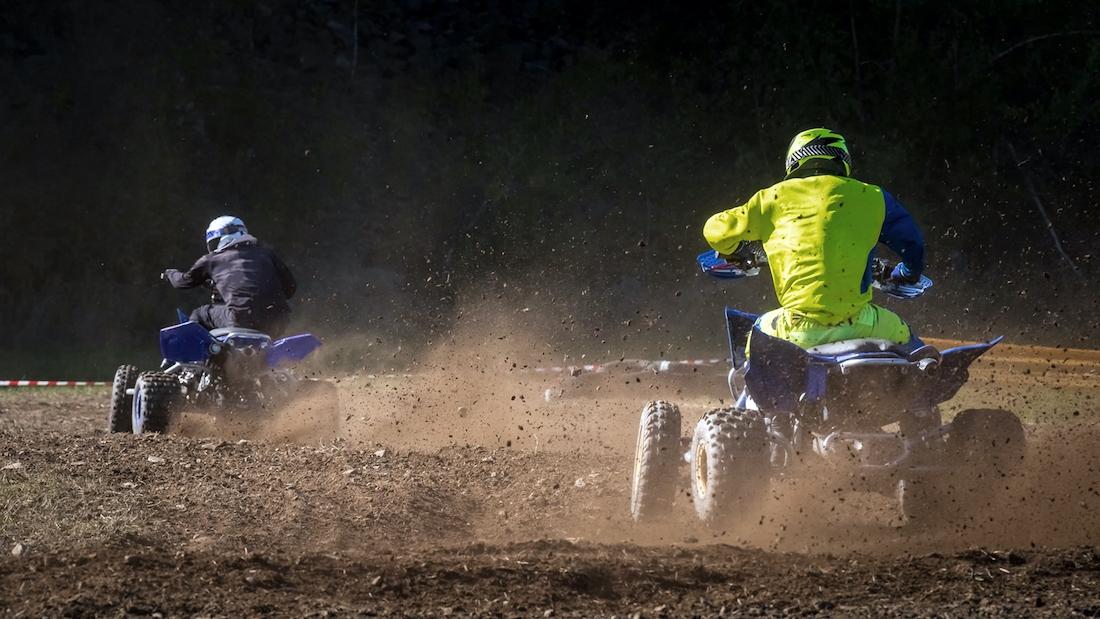 picture of Quad ATVs