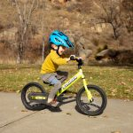 Strider & All Kids Bike