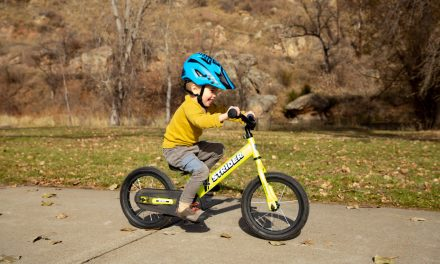 Strider & All Kids Bike