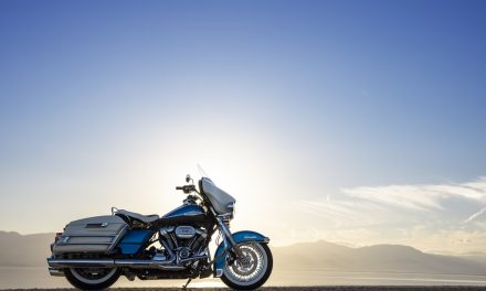 Harley-Davidson Debuts The Icons Collection