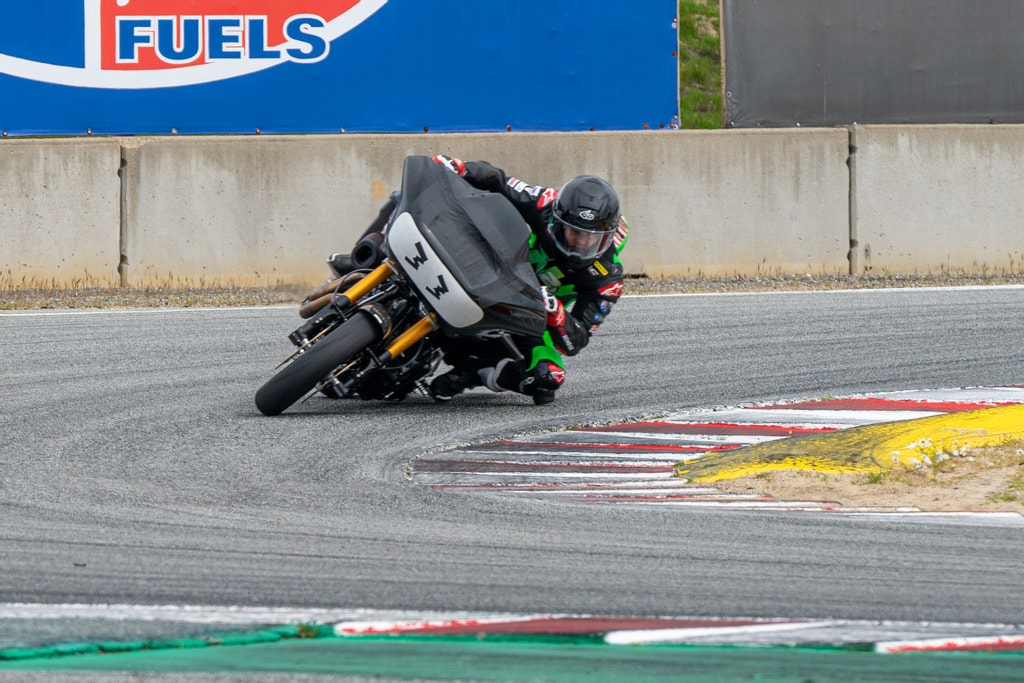 picture of Harley Davidson Racing 1