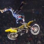 Travis Pastrana To Race Flat Track At Atlanta Super TT