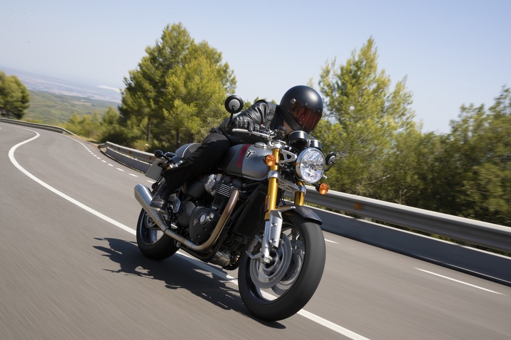 picture of Triumph Thruxton RS