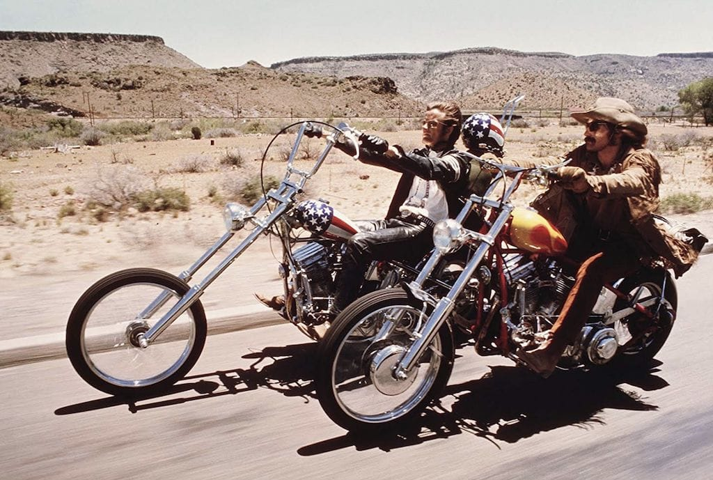 picture of Easy Rider bikes