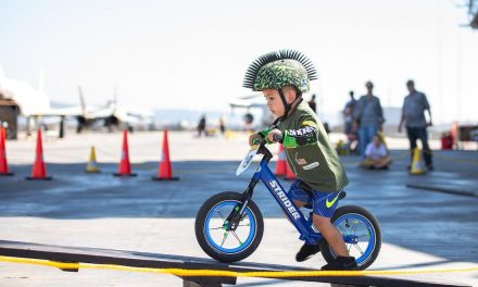 Strider And All Kids Bike Joins IMS Outdoors
