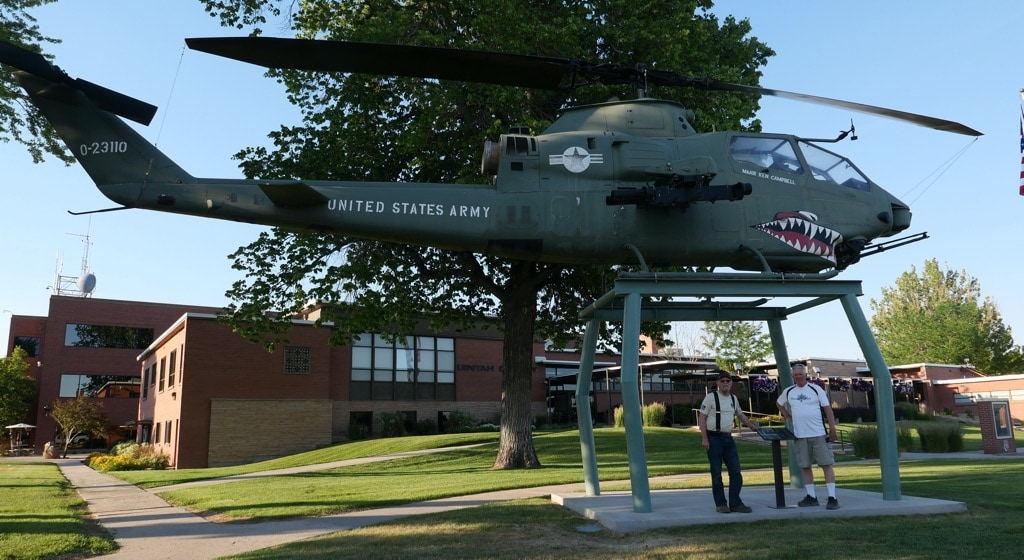 picture of Vietnam War Memorial