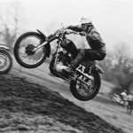 The Passing Of A Motocross Legend