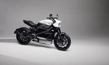 Harley-Davidson Launches LiveWire ONE