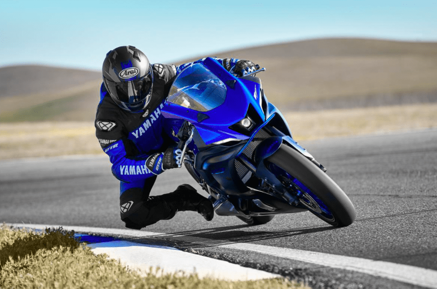 picture of Yamaha R7