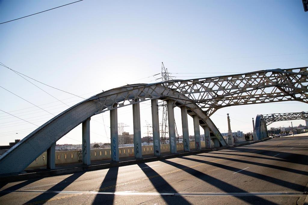 picture of Sixth-Street-Bridge-Tribute