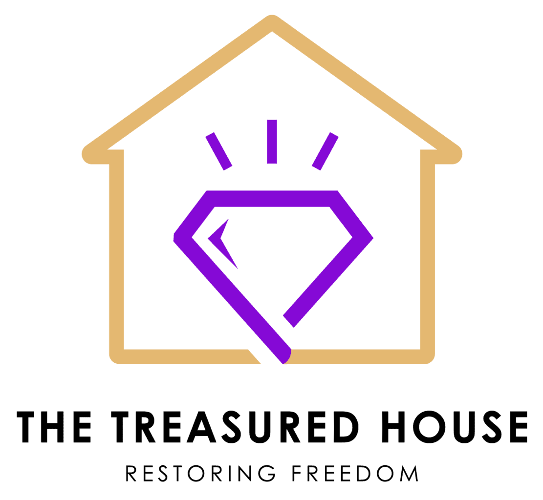 picture of TheTreasuredHouse_logo-01