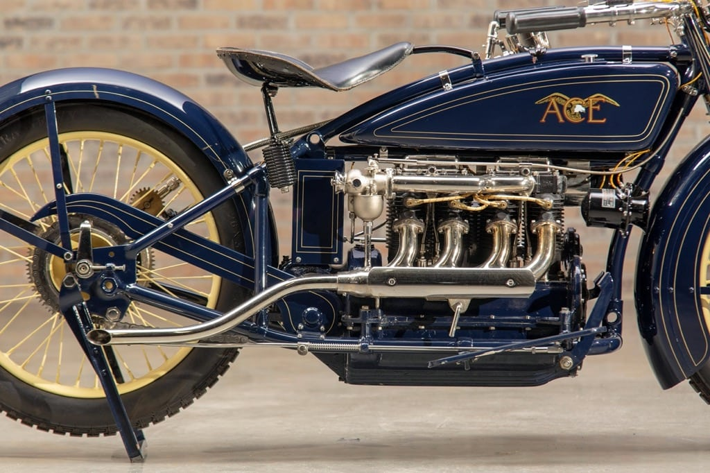picture of 1923 Ace Four Sporting Solo