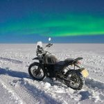 Royal Enfield Quest For The South Pole