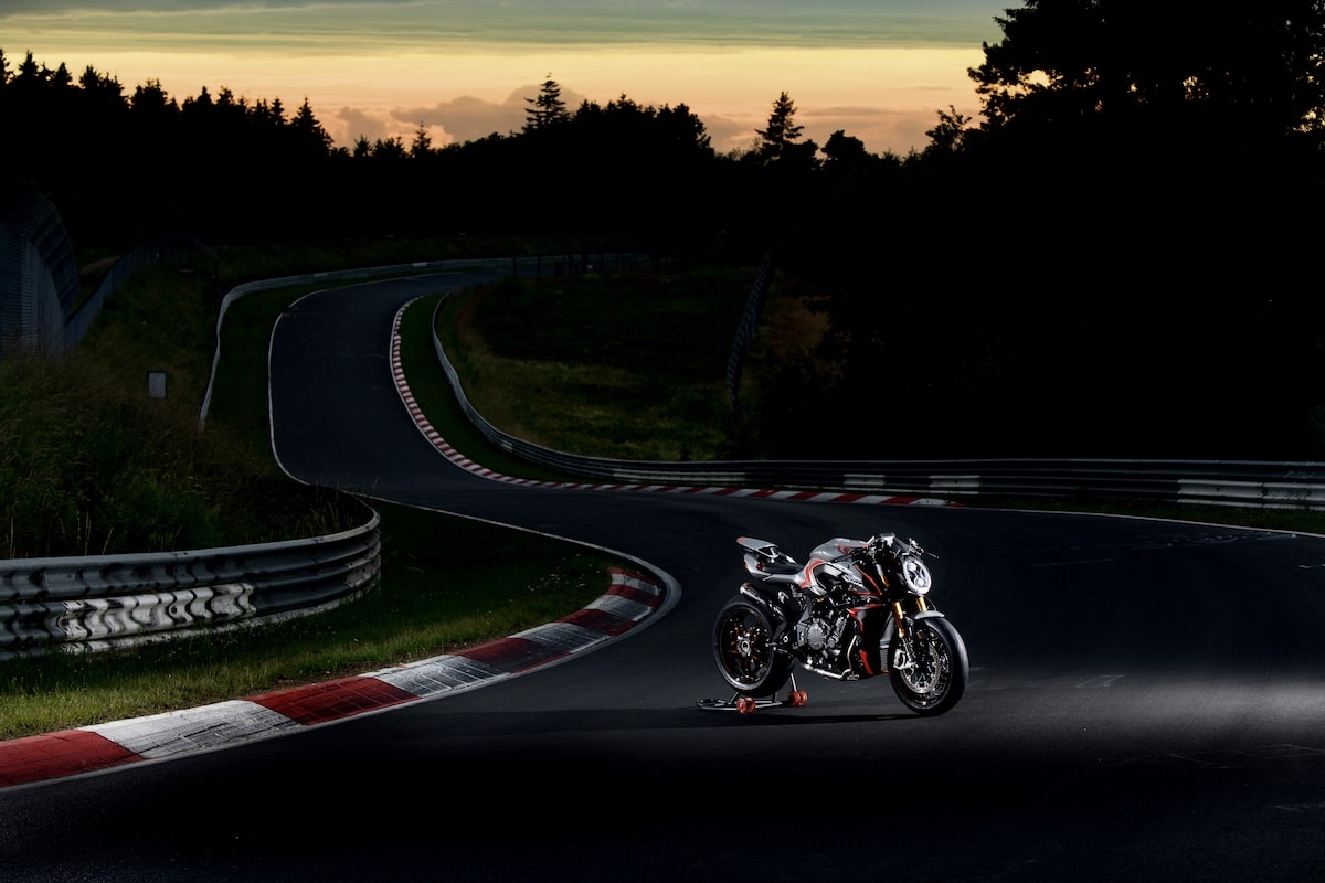 picture of 2022 MV Agusta Brutale 1000 Nurburgring