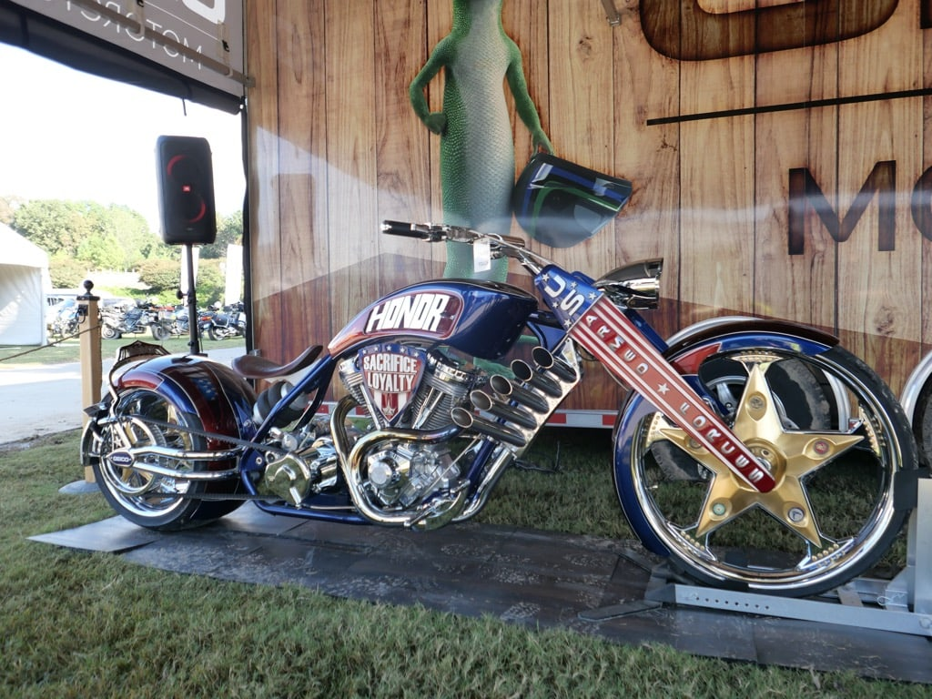 picture of Orange County Choppers