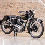 Legendary Bikes: 1933 Rudge Ulster TT